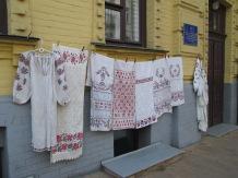 local handicrafts