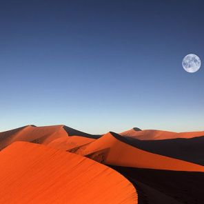 red-sand-dunes