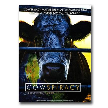 Cowspirary