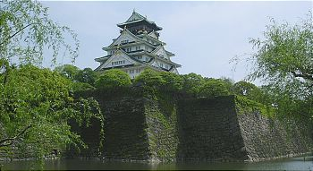 osakajo-castello-di-osaka