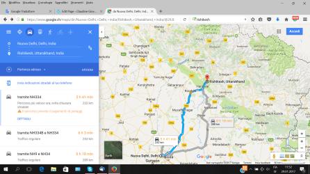 delhi-rishikesh