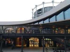 Lewis Cubitt Square