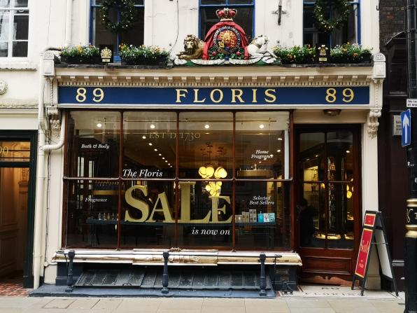 Floris Shop