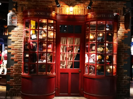 Harry Potter Shop