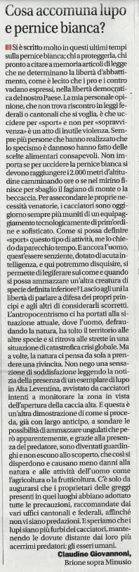 CdT_31.8.2019_Cosa_accomuna_lupo_e_pernice_bianca